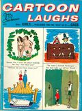 Cartoon Laughs (1962) Volume 6, Issue 6