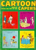 Cartoon Capers (1969) Volume 3, Issue 2