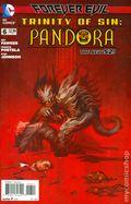 Trinity of Sin Pandora (2013 DC) 6