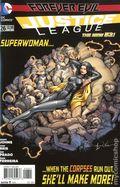 Justice League (2011) 26B