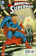 Adventures of Superman (2013) 2nd Series 8