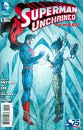 Superman Unchained (2013 DC) 5A