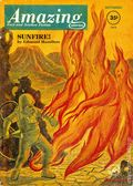 Amazing Stories (1926 Pulp) Volume 36, Issue 9