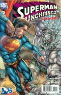 Superman Unchained (2013 DC) 5B