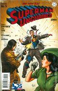 Superman Unchained (2013 DC) 5D