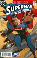 Superman Unchained (2013 DC) 5G