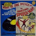 Amazing Spider-Man (1963 1st Series) Golden Record Reprint 1SET