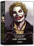 Joker and Luthor HC (2013 DC Absolute Edition) 1-1ST
