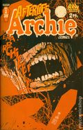 Afterlife With Archie (2013) 2C