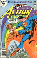 Action Comics (1978 Whitman) 503