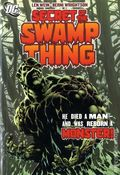 Secret of the Swamp Thing TPB (2005 DC) 1-1ST