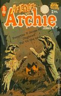 Afterlife With Archie (2013) 3A