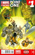All New Marvel Now Point One (2014) 1A