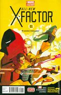 All New X-Factor (2014) 1A