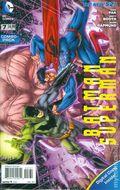 Batman Superman (2013 DC) 7COMBO