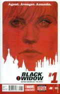 Black Widow (2014 6th Series) 1A