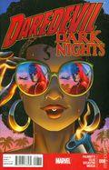 Daredevil Dark Nights (2013) 8