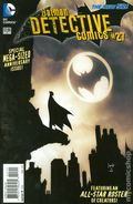 Detective Comics (2011 2nd Series) 27A
