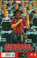 Deadpool (2012 3rd Series) 22