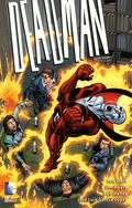 Deadman TPB (2011-Present DC) 4-1ST