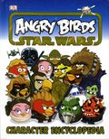 Angry Birds Star Wars Character Encyclopedia HC (2014) 1-1ST