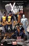 All New X-Men TPB (2014-2016 Marvel NOW) 1-1ST
