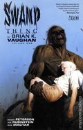 Swamp Thing TPB (2014 DC/Vertigo) By Brian K. Vaughan 1-1ST
