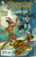 Scooby-Doo Team Up (2013 DC) 2