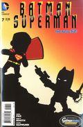 Batman Superman (2013 DC) 7B