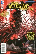 Detective Comics (2011 2nd Series) 27F