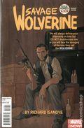 Savage Wolverine (2013) 14.NOWB