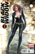 Black Widow (2014 6th Series) 1D