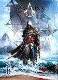 Assassin's Creed The Poster Collection SC (2014 Insight Editions) 1-1ST