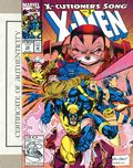 X-Men (1991 1st Series) 14U-NCSIGNED