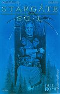 Stargate SG-1 Fall of Rome (2004) 1H