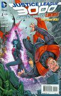 Justice League 3000 (2013) 2