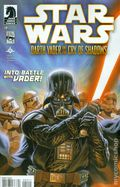 Star Wars Darth Vader and Cry of Shadows (2013) 2
