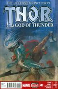 Thor God of Thunder (2012) 17