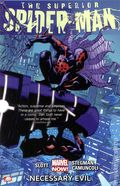 Superior Spider-Man TPB (2013 Marvel Now) 4-1ST