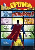 DC Super Heroes Superman: Prankster in Prime Time SC (2014) 1-1ST