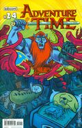 Adventure Time (2012 Kaboom) 24B