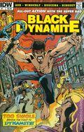 Black Dynamite (2014 IDW) 1A