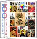 100 Illustrators HC (2014 Taschen) 1-1ST