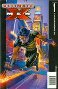 Ultimate X-Men (2001 1st Series) 1CHECKERS