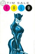 Solo (2004 DC) 1
