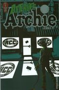 Afterlife With Archie (2013) 1RCC