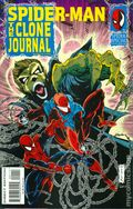 Spider-Man The Clone Journal (1995) 1