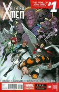 All New X-Men (2012) 22.NOWA