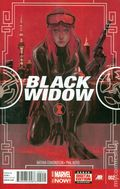 Black Widow (2014 6th Series) 2A