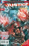 Justice League (2011) 27COMBO